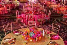 hindu/american wedding