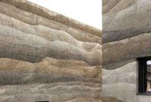 Architektur Stein