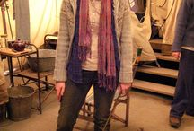 Hermione kıyafetleri