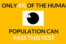 intelligence tests