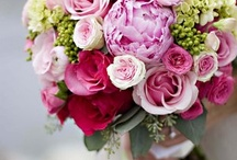 amazing bridal bouquets / by Cathy DeJong