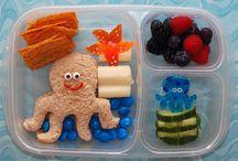Lunch box -  bento / You can follow my activities about food, cooking and lunch box (bento)…! Vous pouvez suive mes activités cuisine dans la cuisine de mémé Moniq http://oe-dans-leau.fr/cuisine-meme-moniq/ ou sur instagram https://instagram.com/mememoniq.
