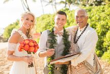 Hawaii Wedding Information / Looking for Hawaii wedding information such as marriage licensing. Take a look at these pins from posts that get you the information you need to know about a wedding in Hawaii.