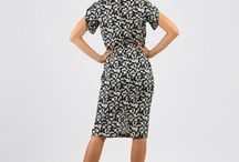 Sewing Patterns - Dress
