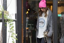 Styles / casual, relaxed