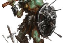 Orc's