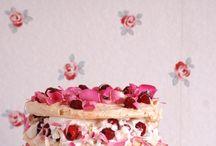 Lovely cakes :3