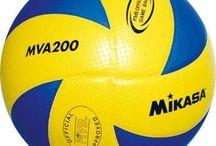 Piłki siatkowe / Ogromny wybór produktów tylko najlepszych i renomowanych firm.