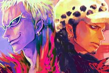 doffy and law