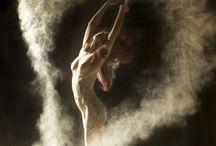 Dance Photography / Snapshots of people dancing