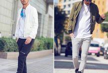 Fashion men's