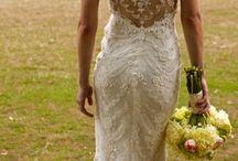 Wedding Ideas / by Olivia Mornae