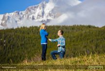 Proposal Photography / Surprise wedding proposals!