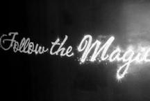Piece of *Magic*