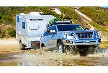 Caravan RV Camping Guides