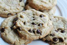 cookies, cakes, cupcakes / by Julie Bay