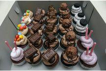 Moomo Cupcake & Cake / Moomo Home Cake & Gift Medan