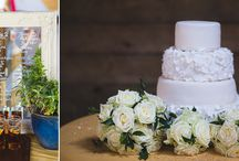 Wedding Cakes / Wedding cakes, cupcakes and all things sweet and delicious