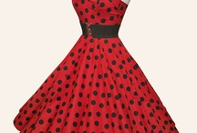 50's FASHION / What to wear to Rock the 50s style