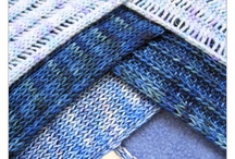 Knitting and crafts
