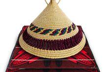 Basotho hat