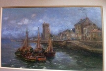 Art et Peintures Les Sables d'Olonne - Vendée / www.lereportersablais.com