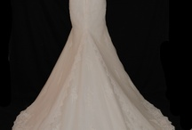 Wedding:) / by Tori May