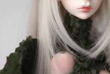 Dolls that inspire / by michele