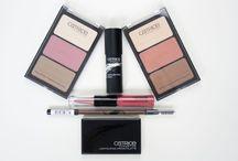 Beauty Reviews / Reviews zu Beauty-Produkten aller Art.