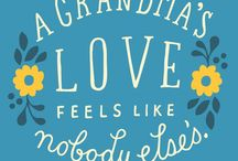 grandparents xmas gift 365 days of love