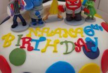 Avery's 3rd birthday