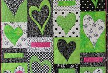 Quilts / by Michelle Depencier