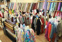 Rainbow Fabrics trends / Fabrics and fashions Rainbow Fabrics likes.