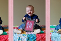 Family and Birthday Photography!! / by Jackie Taff