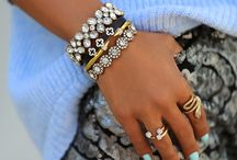For the love of accessories.