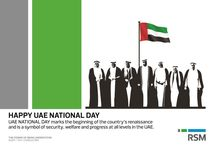 45th UAE National Day 2016