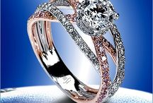 Wedding Rings / by Jennifer Yount