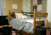 Kate's Dorm