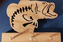 Дерево Wood / Деревянные изделия,- скульптура, панно, сувениры