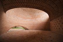 Architecture & Feel