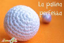 Uncinetto / Palline