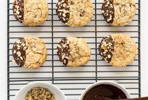 Food - Biscuits