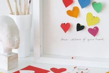 Crafts to try / by Pamela
