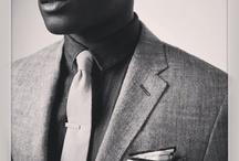 Men's fashion  / Outfits