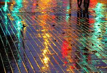 Rain pics