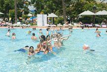 BELCONTİ RESORT HOTEL / holiday , holiday, holiday......