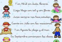 Maestra Infantil / by Paula Ramirez