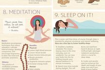 Stress relief health peace