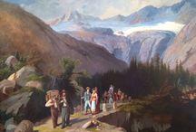 Early Utah Artists