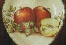 apples / by Donna Richardson